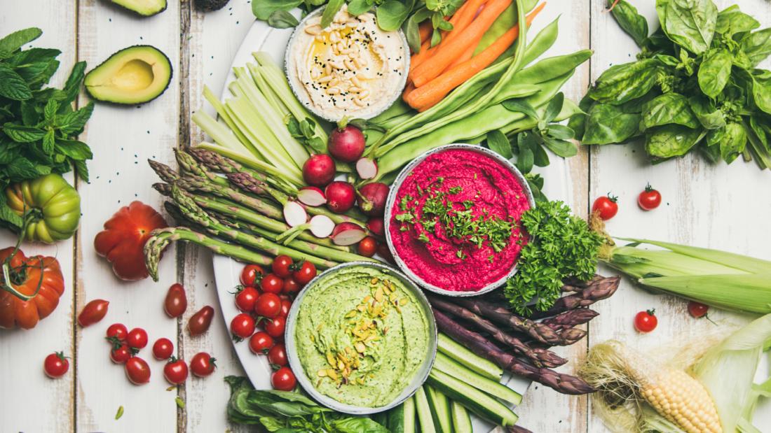 13 tips om je immuunsysteem en darmen gezond te houden