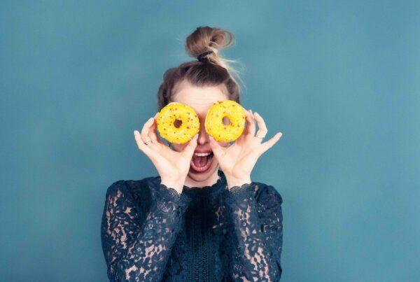 10 principes van intuitief eten - Proef het leven